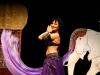 März 2013 Orientalische Benefiz-Märchen-Tanzshow